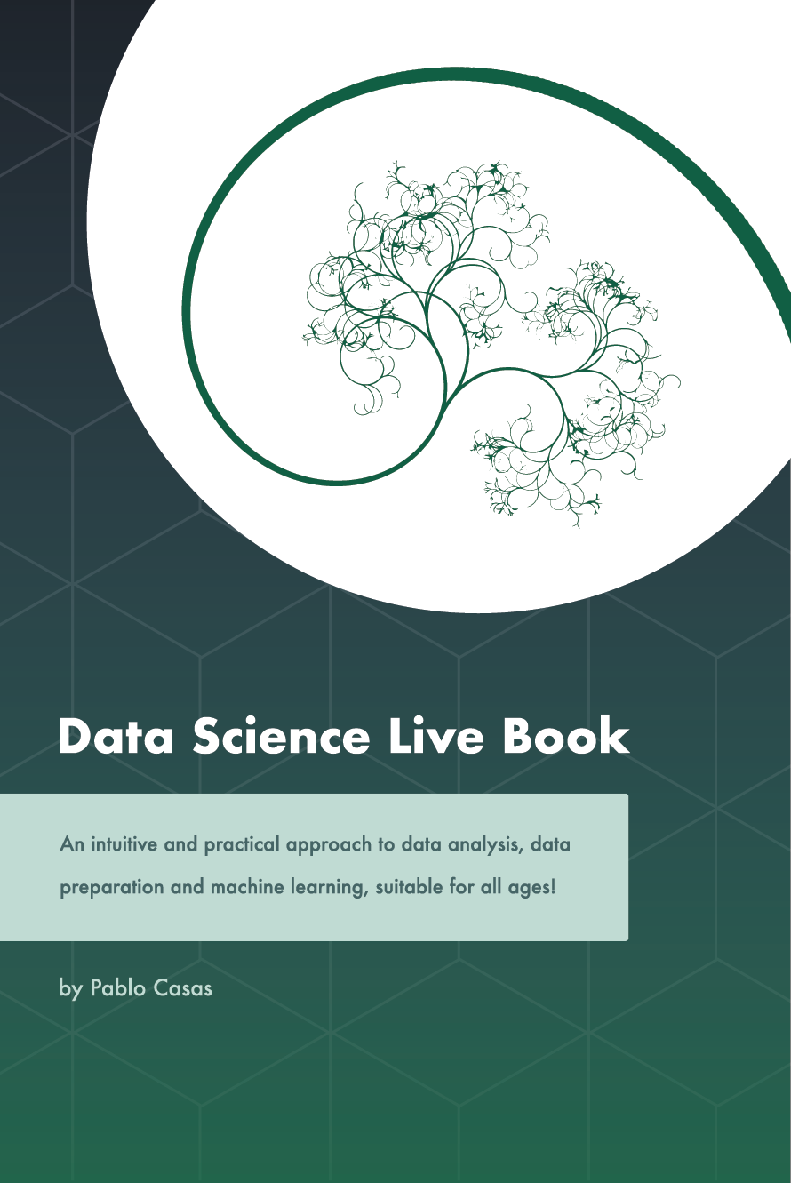 Data Science Live Book